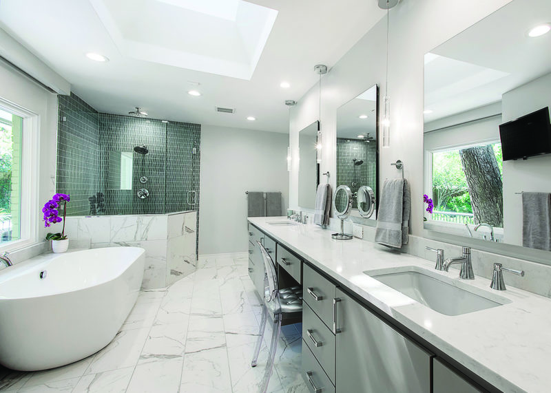 How to Have a Successful Bathroom Renovation - House Decorin